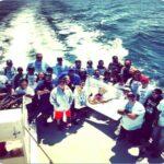 Reel Guppy Outdoors boat trip